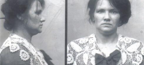 Danske Dagmar fikk betalt for å ta vare på spedbarn - drepte dem noen timer etter at hun tok over omsorgen