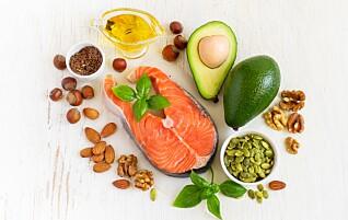 60-åringer bør doble inntaket av dette vitaminet
