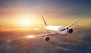 Vilkårene for reiseforsikring endrer seg med alderen