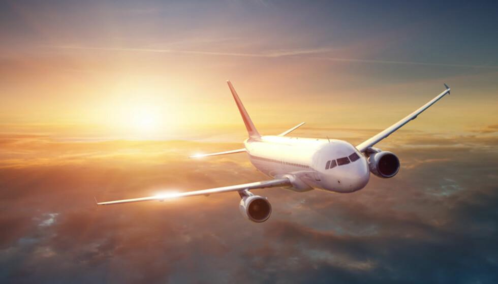 <strong>FØR DU REISER:</strong> Sjekk opp i hva slags type reiseforsikring du eventuelt har, og hva den dekker i henhold til din alder. Illustrasjonsfoto: Scanpix.