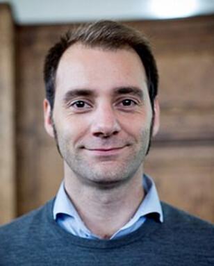 KOMMUNEN AVGJØR: Det sier Erik Saglie, avdelingsdirektør i Opplæringsavdelingen ved Kunnskapsdepartementet. Foto: Sveinung Ystad/Regjeringen