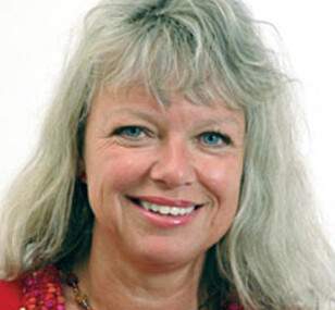 FORSKER PÅ ENSOMHET: Linn-Heidi Lunde, førsteamanuensis ved Universitetet i Bergen og psykologspesialist ved Haukeland universitetssykehus. FOTO: UIB.