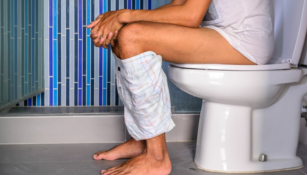 NOE DRITT: Gjør det du kan for å unngå at ferien går i dass - håndhygiene er viktigst! Foto: Scanpix.