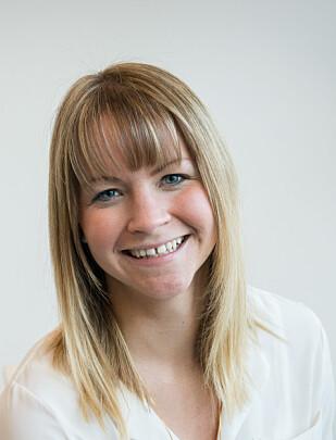 EN UKE: Anne Marie Skjølsvik, klinisk ernæringsfysiolog i Tine, mener at turist-diaré som regel ufarlig, og går over i løpet av en til fem dager. Foto: Tine.