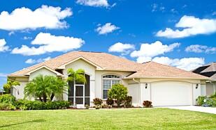 FLORIDA: Frister det å flytte til Florida? Foto: Scanpix.