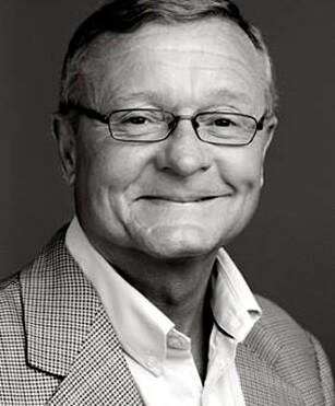 HODEJEGER: Rolf Wilhelmsen ved Dynamic People. Foto: Dynamic People.