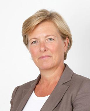 DIREKTØR: Kari Østerud ved Senter for seniorpolitikk. Foto: Senter for norsk seniorpolitikk.