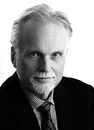 -TAR FOR MYE PLASS: – Det er måten vi som 60-åringer opptrer på som ofte står i veien for at vi får nye muligheter, sier Jens Petter Heyerdahl, rådgiver og tidligere administrerende direktør i ISCO Group. Foto: ISCO Group.
