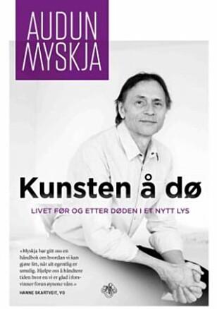 <strong>ERFARTE DET SELV:</strong> Audun Myskja, PhD, spesialist i allmennmedisin og veileder for Nasjonalt Kompetansesenter for kultur, helse og omsorg, jobber til daglig som forsker og fagleder på Senter for Livshjelp. Foto: Stenersens forlag.