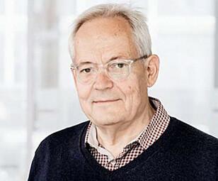 <strong>VIRKELIGE OPPLEVELSER:</strong> Albert Gjedde, professor i nevrobiologi ved Københavns Universitet, tror at opplevelsene kan være virkelige, men understreker at i perioden før gjenopplivingen er man ikke død. For da kan man ikke gjenopplives. Foto: Wikipedia.