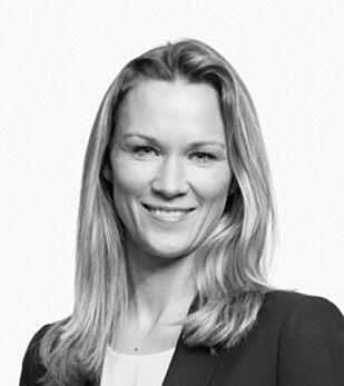 ADVOKAT: Elsa Charlotte Gil, advokat ved Bull & Co Advokatfirma AS. Foto: Bull & Co.
