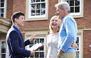 – Godt voksne med lån må ikke nøle med å selge bolig
