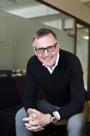 ANSETT ELDRE: De er en viktig ressurs, mener Tom Bolstad, administrerende direktør i Econ. Foto: Econ.