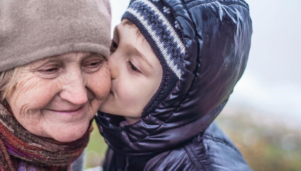 <strong>ARVING:</strong> Hva som skjer med pensjonen din etter at du har falt fra, kommer an på hva slags type pensjon du har, og ikke alt går direkte til dine arvinger. Foto: Scanpix.