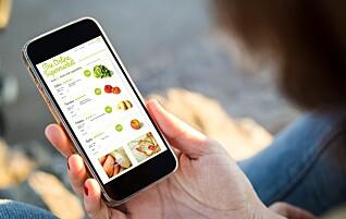 Matvarer på døra: Doblet etterspørsel