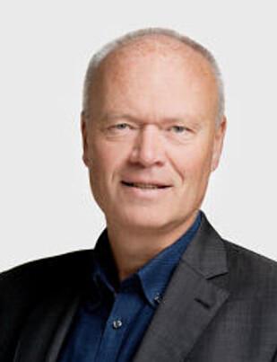 ET PROBLEM: Aldersdiskriminering eksisterer både i og utenfor arbeidslivet, mener Erik Råd Herlofsen, partner og advokat Advokatfirmaet Storeng, Beck & Due Lund. Foto: Privat.