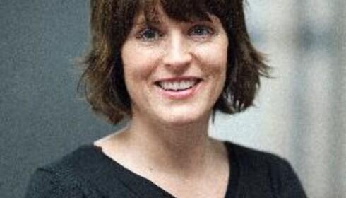 FORSKER: May-Britt Tessem, forsker ved Institutt for sirkulasjon og bildediagnostikk ved NTNU. Foto: NTNU.