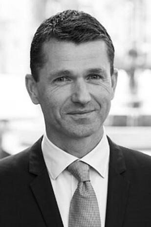 ARV: – Personer som ikke etterlater seg livsarvinger og har verdier av betydning bør vurdere om de trenger testament, sier Andreas Poulsson, advokat ved Codex Advokat Oslo AS. Foto: Codex.