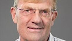 FORSKER: Kjetil Retterstøl, professor i ernæringsvitenskap ved Universitetet i Oslo og medlem av Nasjonalt råd for ernæring. Foto: UIO.