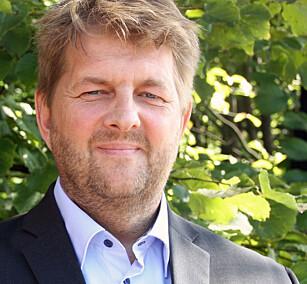 TIPSER: Are Skaar Nielsen, fagsjef Sanitærteknikk, utdanning og rekruttering ved Rørentreprenørene Norge. Foto: Privat