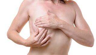 Godt voksne er mest utsatt for brystkreft