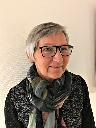 EKSPERT: Mari Austvoll Ilseng, fagleder hos TINE FoU. Foto: Privat.