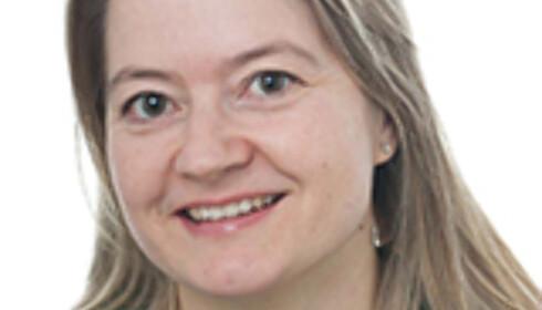 FORSKER: Hilde Loge Nilsen opp, professor ved Seksjon for klinisk molekylærbiologi ved Akershus universitetssykehus. Foto: UIO.