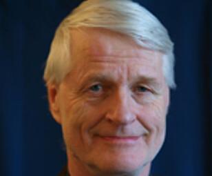 LEGE: Bjørn Gjelsvik, spesialist i allmennmedisin, og førsteamanuensis ved Avdeling for allmennmedisin, Universitetet i Oslo. Foto: UIO.