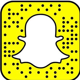SNAPCHAT: Last ned Snapchat på mobilen, så er det bare til å begynne! Skjermdump: Snapchat
