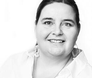 SoMe-EKSPERT: Astrid Valen-Utvik er siviløkonom og gründer av Valen–Utvik, selskapet som rådgir, etablerer og videreutvikler bedrifters satsing i sosiale medier. Foto: Valen-Utvik