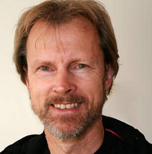 FORSKER: Bjarne O. Braastad, professor ved Fakultet for biovitenskap, Institutt for husdyr-og akvakulturvitenskap ved NMBU. Foto: NMBU.