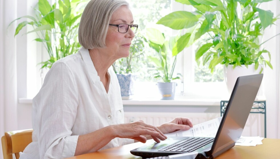 EFFEKTIVISERING: Stadig flere fastleger tilbyr den digitale tjenesten som skal gjøre det lettere for pasienter å bestille time og få legehjelp. Foto: Scanpix.
