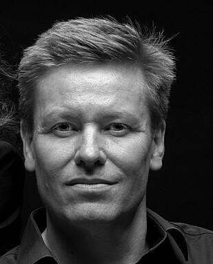 FORSKER: Peter Vuust, førsteamanuensis i Kognitiv Neurovidenskab ved Center for Funktionelt Integrativ Neurovidenskab, Aarhus Universitet og professor ved Det Jyske Musikkonservatorium. Foto: Privat.