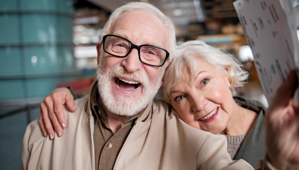 KUPP!: Ingenting er som å gjøre et realt feriekupp! I denne artikkelen får du vite alle triksene. Foto: Shutterstock