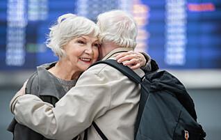 Norske pensjonister kan smile hele veien til banken