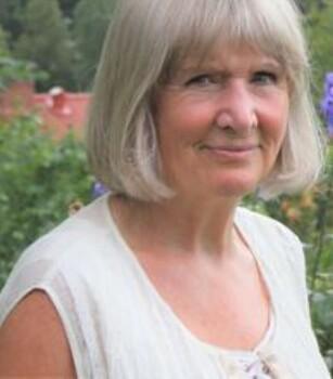 """PSYKOLOG: Grethe Nordhelle, psykolog, advokat og forfatter av boken """"Manipulasjon – forståelse og håndtering"""". Foto: Privat."""