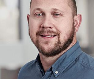 TIPSER: Martin Skaug Halsos, kommunikasjonsrådgiver hos Forbrukerrådet. Foto: Ole Walter Jacobsen.