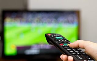 Slik slipper du å betale TV-lisens