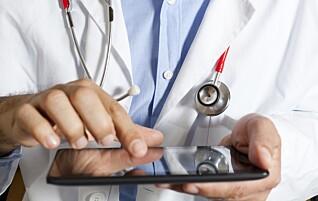 Helsepersonell kan nekte deg innsyn i pasientjournalen