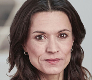 ANN HEGE SKOGLY: Senior kommunikasjonsrådgiver hos Forbrukerrådet. Foto: Forbrukerrådet.