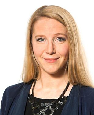 LEGEERKLÆRING: I enkelte tilfeller er det lurt å ha med seg legeerklæring om man har en medisinsk tilstand, opplyser Astrid Mannion-Gibson, talsperson hos Norwegian. Foto: Norwegian.