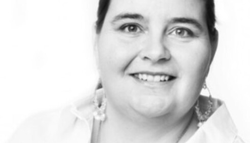 EKSPERT: Astrid Valen-Utvik er siviløkonom og gründer av Valen–Utvik, selskapet som rådgir, etablerer og videreutvikler bedrifters satsing i sosiale medier. Foto: Valen-Utvik.