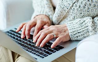 10 råd: Slik unngår du å la deg lure på nettet