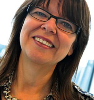 <strong>FORSKER PÅ KROPPSBILDE:</strong> Ingela Lundin Kvalem, førsteamanuensis ved Psykologisk institutt ved Universitetet i Oslo. Foto: UIO.