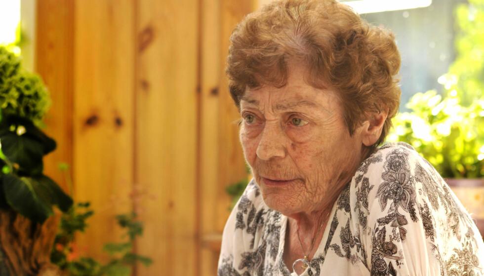Mistet lappen etter at hun besvimte. Slik fikk Johanne (76) førerkortet tilbake