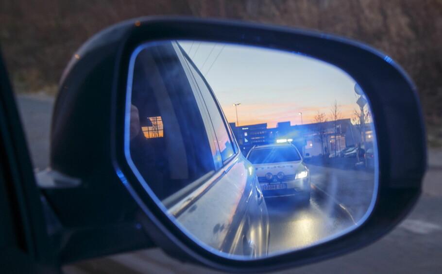 RETT TIL Å KLAGE: Mister du førerkortet kan du ikke bare klage, du kan ha rett på ny legevurdering. Foto: NTB Scanpix