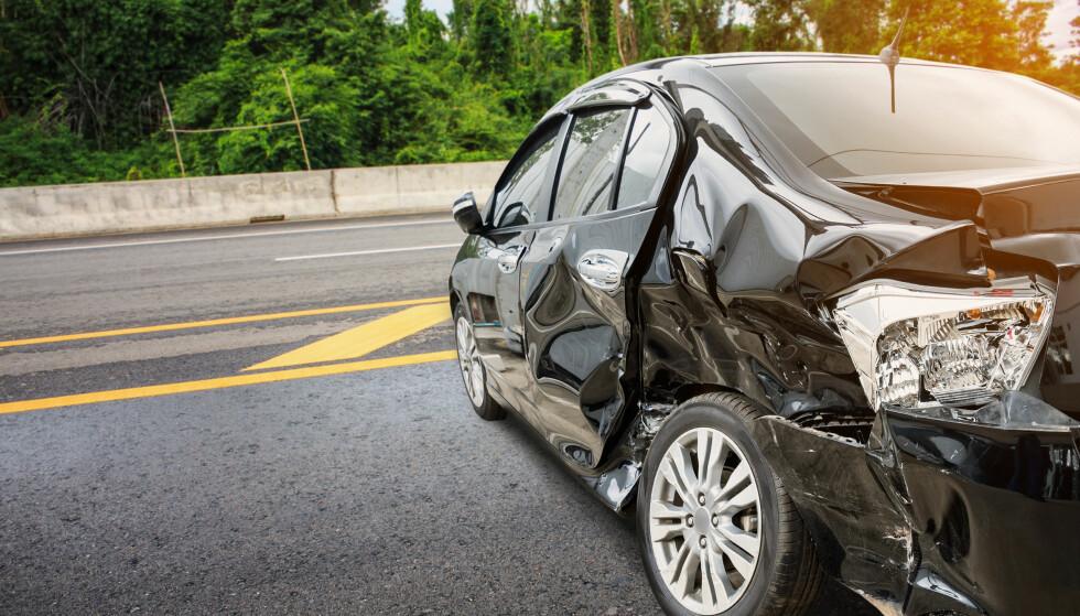 Eldre sjåfører bryter vikeplikt og kjører på fotgjengere