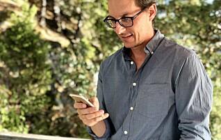 Slik får du mobilen til å leve lenger