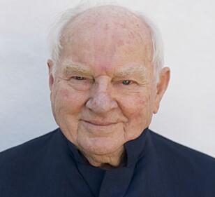 ENGASJERT: Odd Grann har jobbet med aldersspørsmål de siste 20 årene. Foto: Privat.
