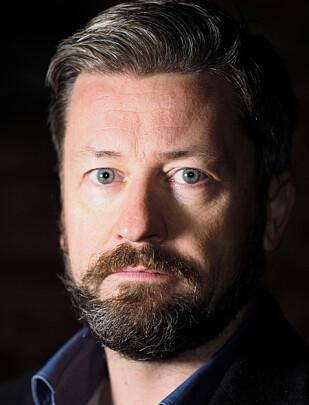 EKSPERT: Lasse Svendsen, sjefredaktør i Lyd & Bilde. Foto: Lyd & Bilde